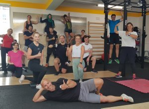 Functional Training Fortbildung in Stuttgart