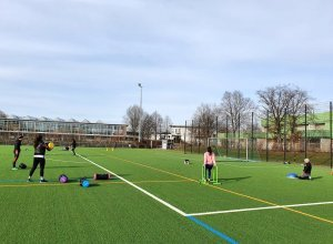 CROSSLETICS - das OUTDOOR GRUPPENWORKOUT in RENNINGEN